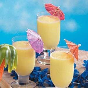 Sunny Slush Recipe