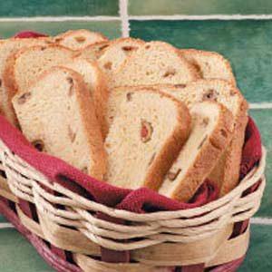 Cheddar Olive Loaf Recipe