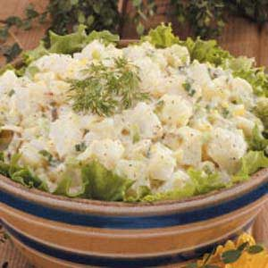 [rms:20975:Dill Pickle Potato Salad]