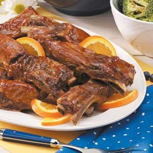 Country Pork Ribs