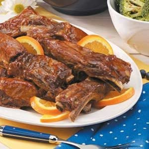 Country Pork Ribs Recipe