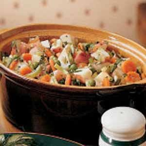 Mexican Potato Salad Recipe