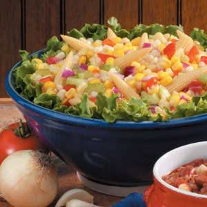 Corn Medley Salad