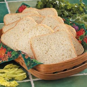 Superb Herb Bread Recipe