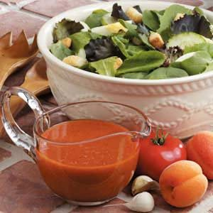 Makeover Honey French Dressing Recipe