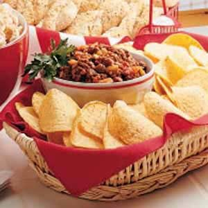 Picadillo Dip Recipe