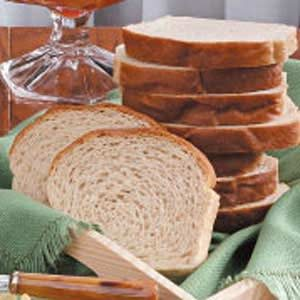 Light Wheat Bread Recipe