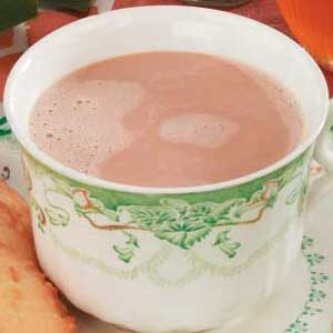 Gingered Tea Recipe