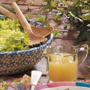 Pineapple Salad Dressing Recipe