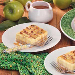 Caramel Pecan Delight Recipe