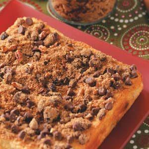 Breakfast Cake Mix Recipe