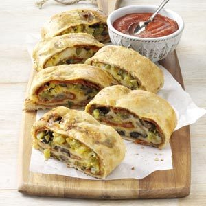19 Stromboli Recipes