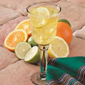 Refreshing Citrus Iced Tea Recipe