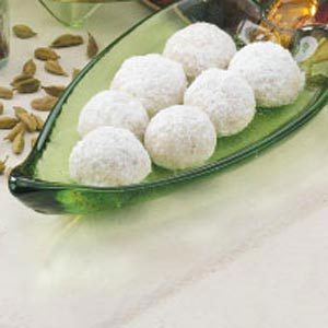 Cardamom Cookies Recipe photo by Taste of Home
