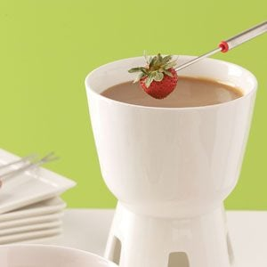 Butterscotch Fondue Recipe