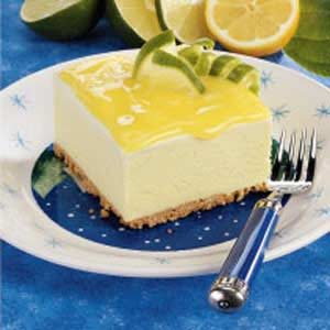 Lemon Lime Dessert