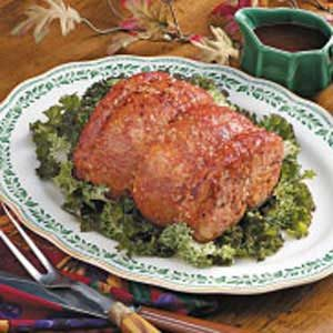 Rio Grande Pork Roast Recipe