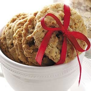 Oatmeal Pecan Cookie Mix Recipe