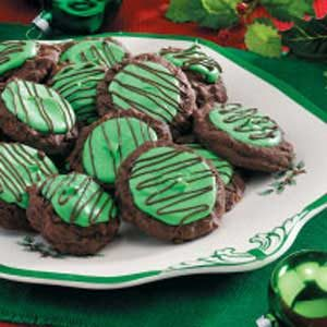 Chocolate Mint Dreams Recipe