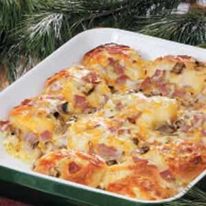 Special Brunch Bake Recipe