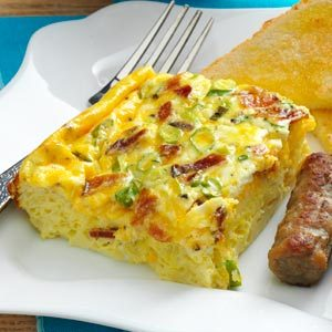 Top 10 Brunch Recipes