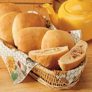 Egg-Filled Buns Recipe