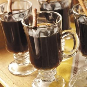 Mulled Dr Pepper Recipe