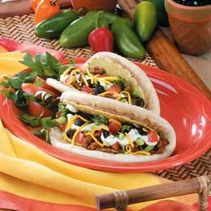 Double-Shell Tacos Recipe