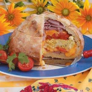 Breakfast Loaf Recipe