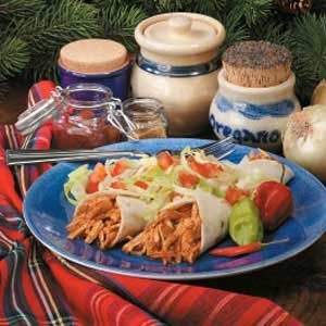 Southwestern Pulled Pork Recipe