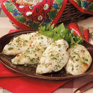 Tasty Italian Chicken Recipe