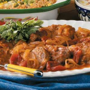 Super Swiss Steak Recipe
