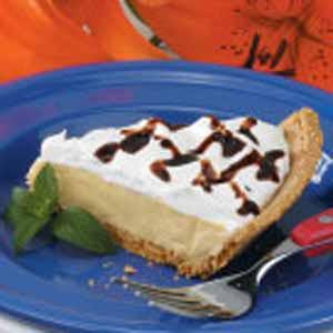 Reduced Fat Peanut Butter Pie Recipe