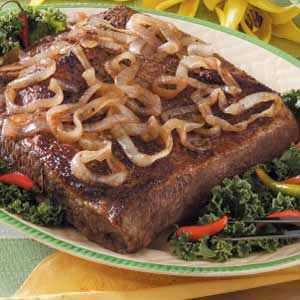 Brisket With Gravy Recipe