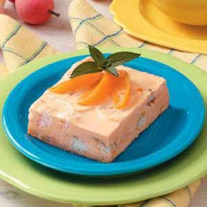 Apricot Delight Recipe