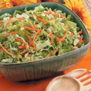 Asian Coleslaw Recipe