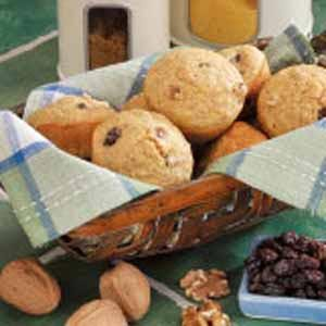 Multigrain Muffins Recipe
