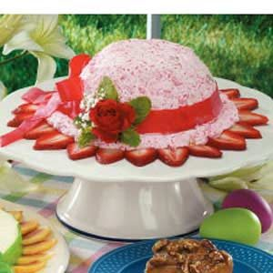 Pink Bonnet Gelatin Recipe