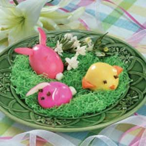 Easter Bunnies 'n' Chicks Recipe