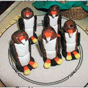 Perky Penguins Recipe