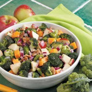 Drop-in Salad Recipe