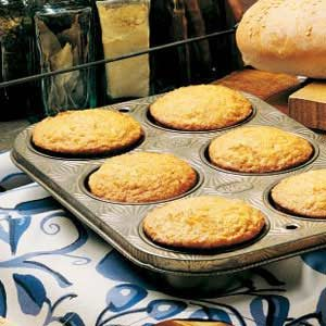 Oatmeal Carrot Muffins Recipe