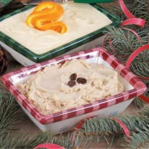 Coffee Cream Cheese Spread Recipe