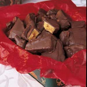 Angel Food Christmas Candy Recipe