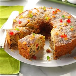 17 Ways to Get More Fruitcake in Your Life