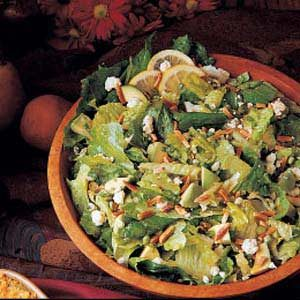 California Avocado Salad Recipe