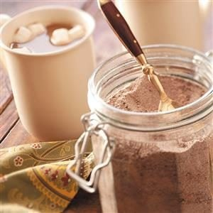 Cappuccino Mix Recipe