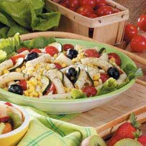 Italian Pasta Salads Taste Of Home