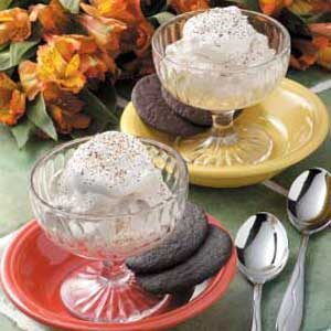 Coffee Mousse Recipe