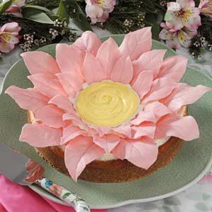 Blossom Cheesecake Recipe
